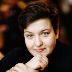 Юлия Сова