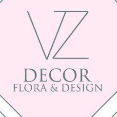 VZdecor Студия Флористики и Декора
