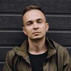 Павел Шелухин
