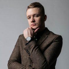 Евгений Одинцов