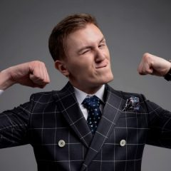 Степан Лукин