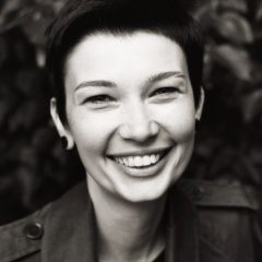 Даша Самарцева