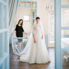 Moskaleva Elite Weddings