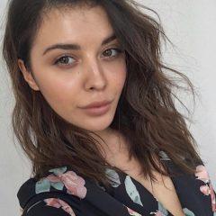Арина Батырова