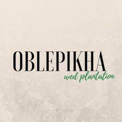 OBLEPIKHA wed plantation