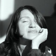 Рязанова Эвелина