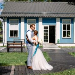 Белые аллеи парк-отель