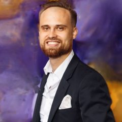 Антон Григораш