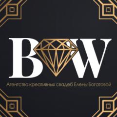 BogatovaWedding - свадебное агентство Елены Богатовой.