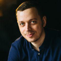 Кирилл Калякин