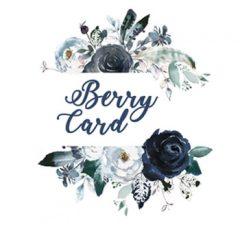 """Студия свадебной полиграфии """"Berry Card"""""""