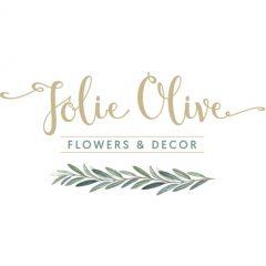Jolie olive