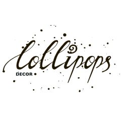 Lollipops decor