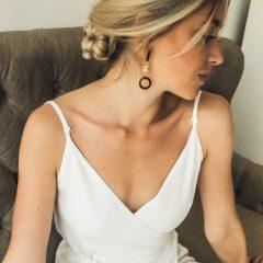 I DO Wedding Dress