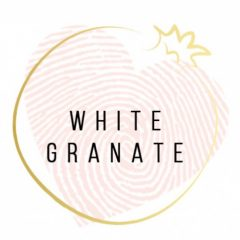 White Granat wedding events