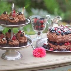 Julie's Cupcakes