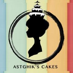 Astghik's Cakes