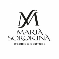 Maria Sorokina wedding couture