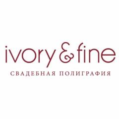Ivory&Fine